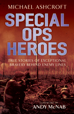 s Heroes by Michael Ashcroft